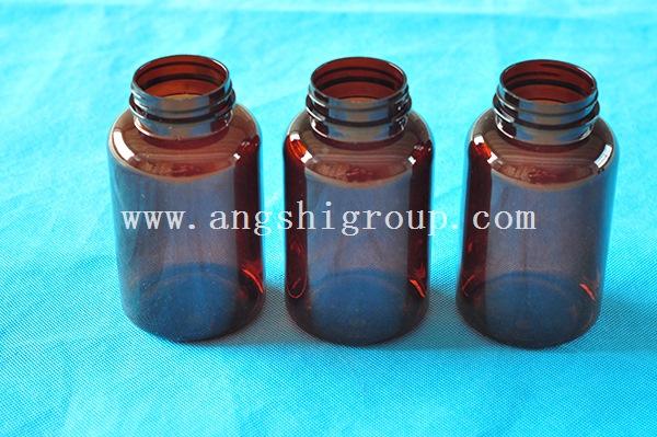 PP瓶-茶色150ml