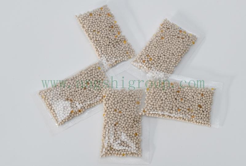 5g分子筛干燥剂 5*8.5cm
