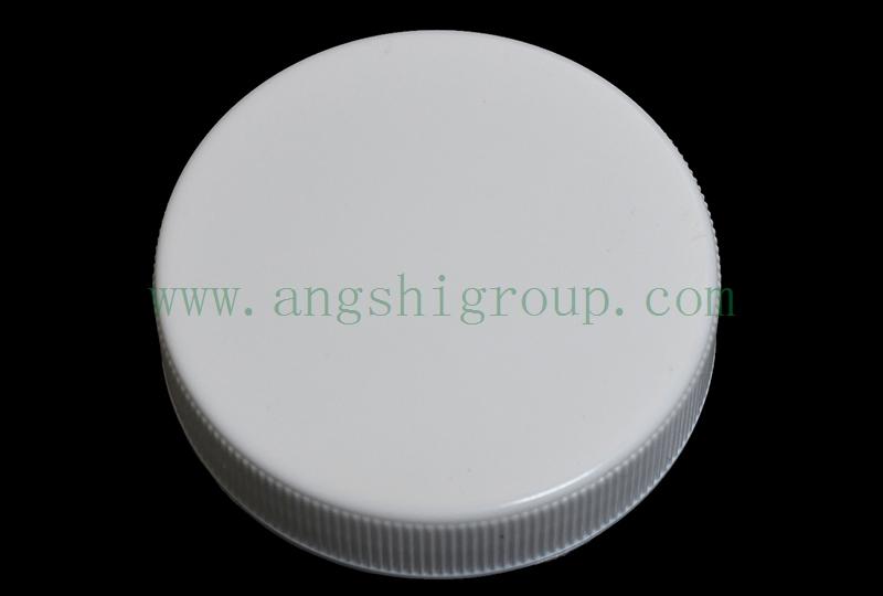 45mm-001白色单片盖