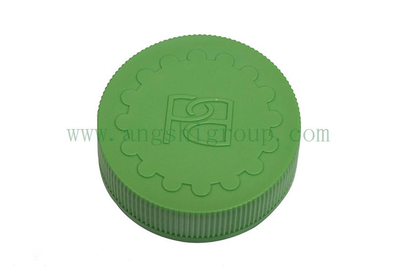 150ml-003绿色色单片盖