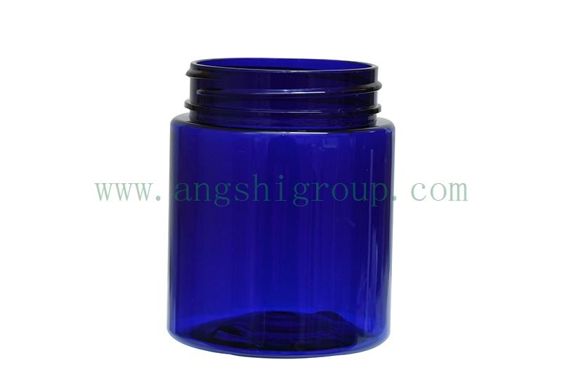 PET162ml-001中直蓝色瓶
