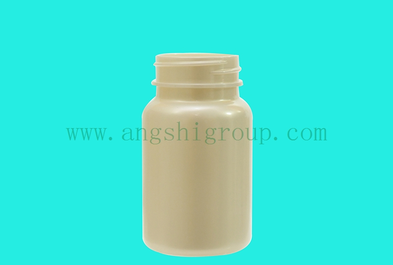 PET100ml-001珍珠白瓶