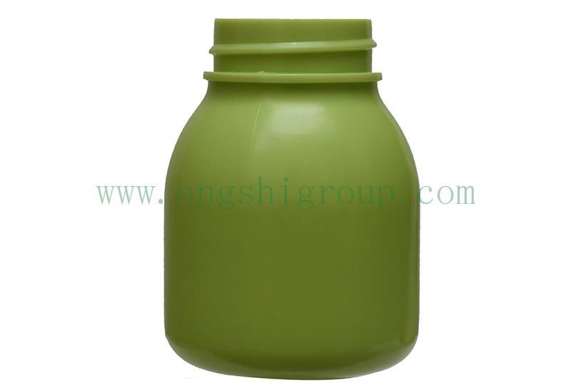 PE150ml-005绿色瓶
