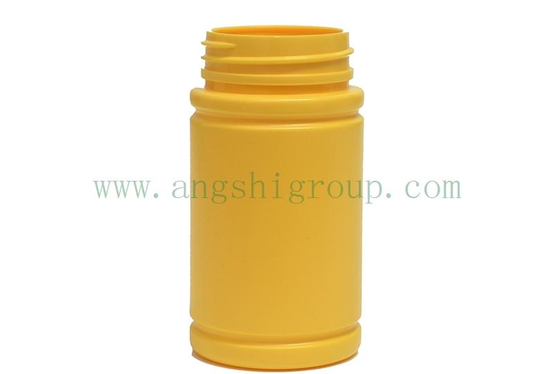 PE120ml-004黄色瓶(美宝)